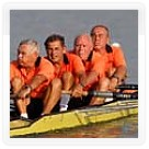 FISA World Masters Rowing Regatta 2013 Varese | VKOLOMOUC