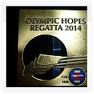 CEFTA - Olympic Hopes Regatta 2014 | VKOLOMOUC